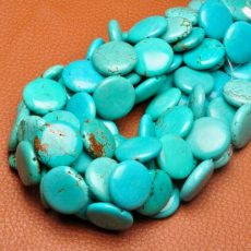 Turquoise marquise - 30*12 mm