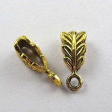 Medálvezető - 14*6 mm - arany