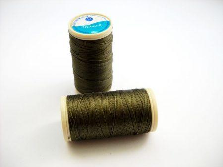 Nylbond gyöngyhímző cérna - kheki (#5531) - 60 m
