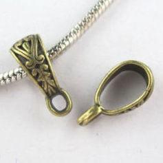 Medálvezető - 18*7 mm - bronz