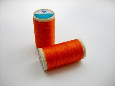Nylbond gyöngyhímző cérna - mandarin (# 8783) - 60 m