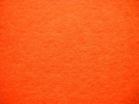 Gyöngyhímző alap - 29*19 cm - narancs