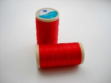Nylbond gyöngyhímző cérna - piros (# 8630) - 60 m