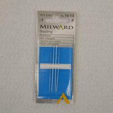 Milward Gyöngyfűző tű 10, 11, 12, 13-as méret