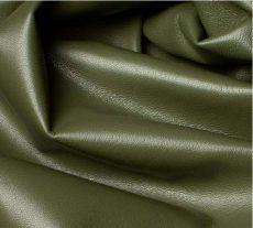 Lambskin leather - 20*10 cm