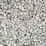 Delica 11/0 -  DB0035 -Galvanized Silver - 5 gr