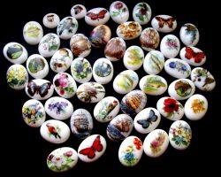 Porcelán kabosonok
