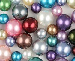 Czech Glass Pearls